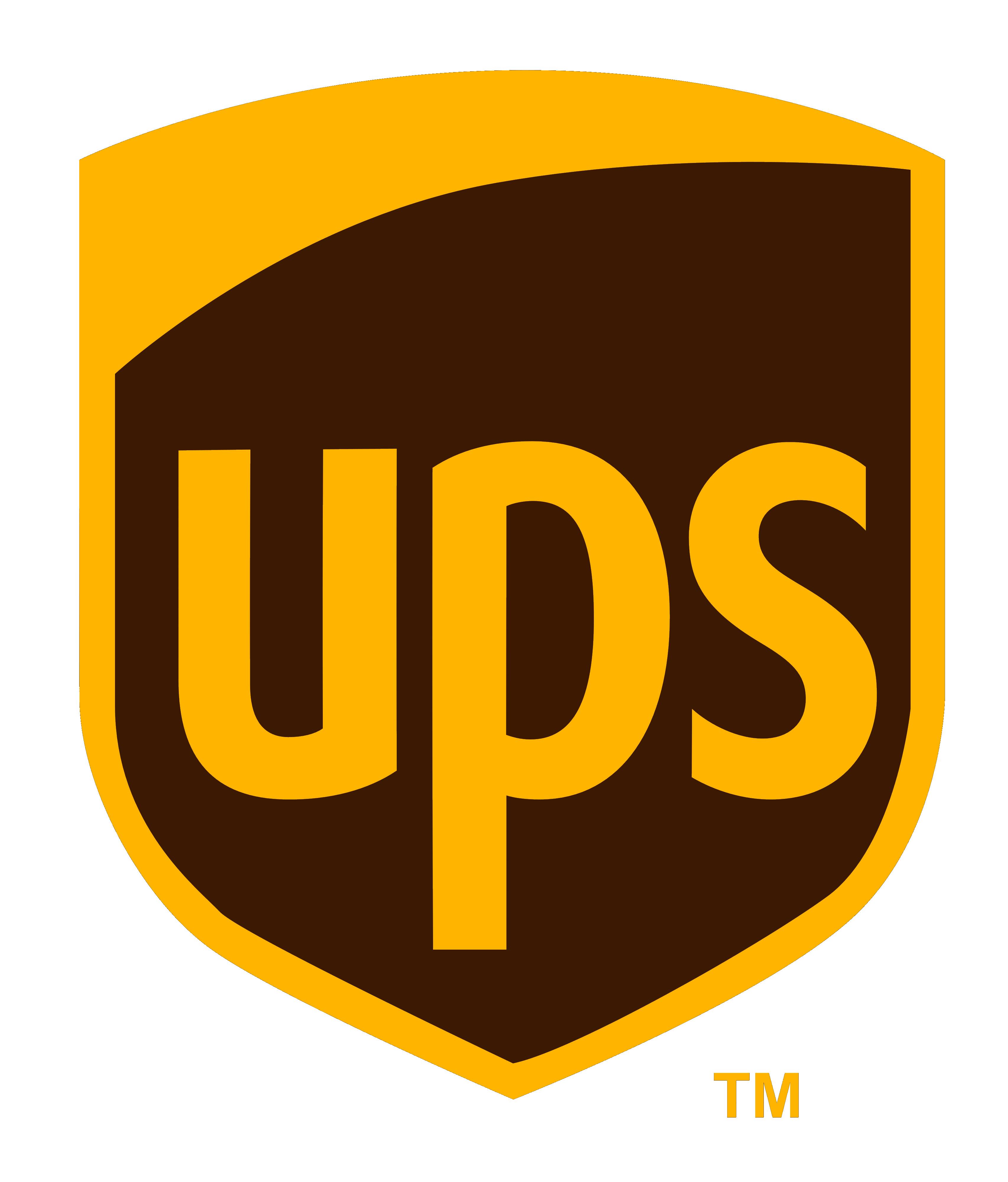 UPS_logo_logotype